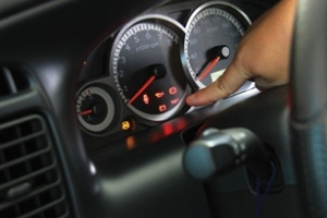 Thiết bị chống trộm xe hơi