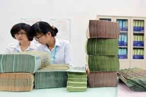 Điệp khúc ngân hàng thừa tiền, doanh nghiệp thiếu vốn