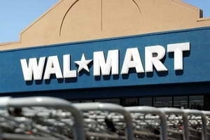 Wal-Mart hạ dự báo triển vọng kinh doanh năm 2013