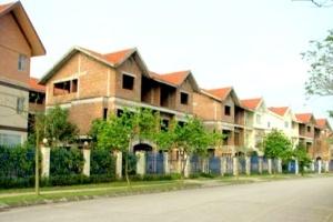 Giá đất Quốc Oai, Mê Linh chỉ trên 10 triệu đồng/m2