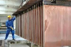 Nhập khẩu đồng tinh luyện của Trung Quốc tăng 15% trong tháng 7