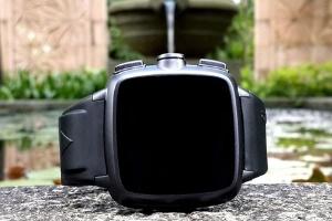 Đồng hồ smartphone Omate TrueSmart