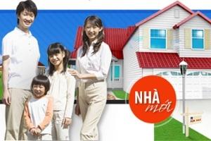 Vay mua nhà lãi suất 5%/năm tại VietABank