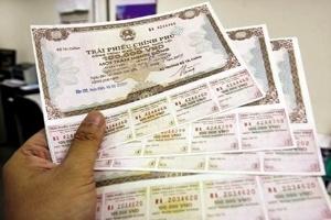 Ngày 23/8, Ngân hàng Chính sách Xã hội huy động 100 tỷ đồng trái phiếu