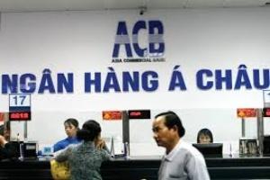 """6 công ty liên quan đến """"bầu Kiên"""" nợ ACB 7.243 tỷ đồng"""