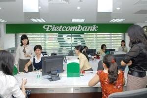 Vietcombank ra mắt dịch vụ chuyển tiền KRW đi Hàn Quốc