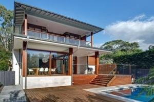 Ngôi nhà thoáng đãng ở Sydney