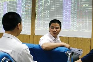 Những cổ phiếu ấn tượng nhất