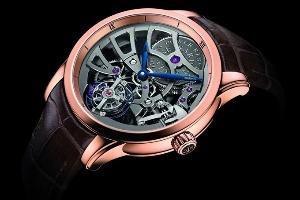 Đồng hồ Ulysse Nardin Skeleton Tourbillon Manufacture