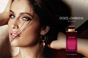 Nước hoa Intense đầy quyến rũ của Dolce & Gabbana