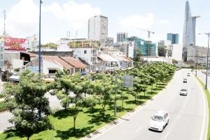TPHCM: Mở rộng mảng xanh đô thị