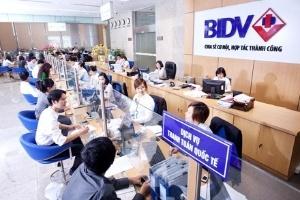 NHNN xác nhận trị giá phát hành trái phiếu quốc tế của BIDV
