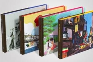 Louis Vuitton ra mắt sách hướng dẫn du lịch