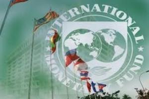 IMF cảnh báo các nền kinh tế mới nổi đang trì trệ