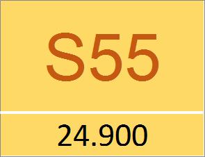 SD5 đã thoái hết vồn khỏi S55