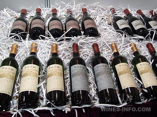 Siết nhập khẩu rượu