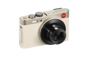Leica C - dòng máy ảnh compact kỹ thuật số mới của Leica