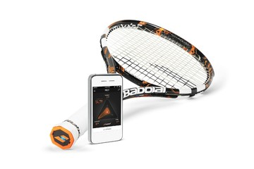 Vợt tennis Play Pure Drive của Babolat