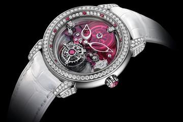 Đồng hồ Ulysse Nardin Royal Ruby Tourbillon