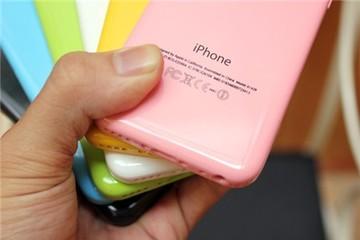 iPhone 5C ế khách đặt mua tại Việt Nam