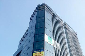 Samsung thuê 10.000m2 văn phòng PVI Tower