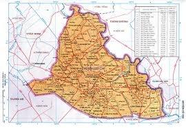 Tp.HCM quy hoạch hàng loạt khu dân cư tại huyện Củ Chi