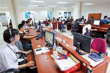 Hà Nội có khu Công nghệ thông tin tập trung đầu tiên