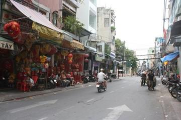 Quảng Nam thu hồi đất để xây phố chợ và nhà máy chế biến dăm gỗ