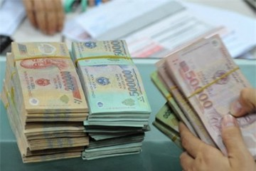 Nên mở rộng cho vay tín chấp dòng tiền