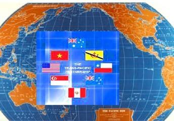 TPP từ khía cạnh thị trường