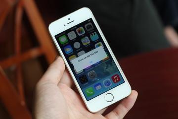 Về Việt Nam, iPhone 5s giá bao nhiêu?