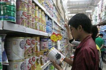 Thị trường sữa bột: Vẫn bất ổn