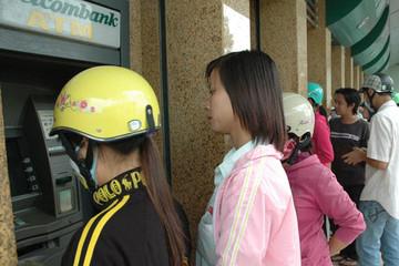 Cái gốc của sự cố ATM