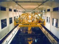 Phó Thủ tướng chỉ đạo xử lý Dự án xây dựng bể thử mô hình tàu thủy