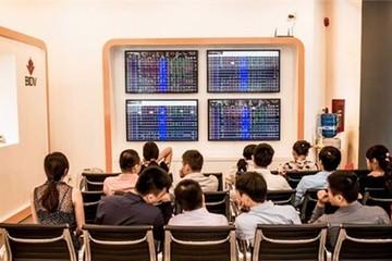 Wall Street Journal lạc quan về chứng khoán Việt Nam