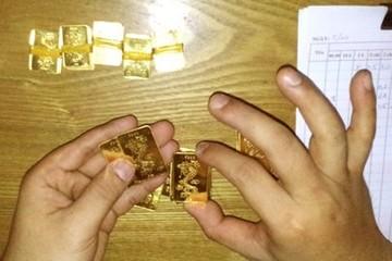 Người dân vẫn để vàng giữ hộ tại ngân hàng