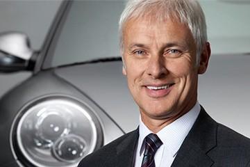 Porsche đoạt