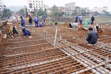 Hà Nội: Nợ hơn 700 tỷ xây dựng cơ bản