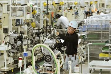 Công ty Nhật 'xa lánh' Trung Quốc để tới Đông Nam Á