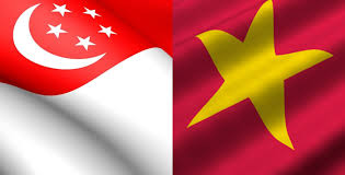 Trao đổi thương mại Singapore-Việt Nam tiếp tục tăng