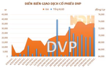 DVP: Ông Đoàn Minh Trung tiếp tục làm Kế toán Trưởng