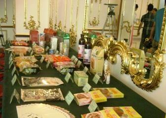 Việt Nam là thị trường xuất khẩu nông sản tiềm năng của Hàn Quốc