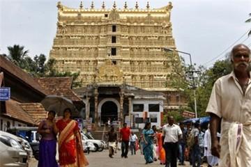 Chính phủ Ấn bị nghi ngờ dòm ngó 2000 tấn vàng