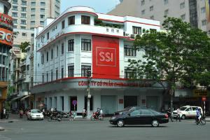 SSI nhận giải thưởng Công ty Chứng khoán tốt nhất Việt Nam