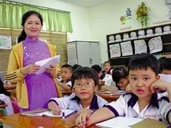 Thời gian tính hưởng phụ cấp thâm niên nhà giáo