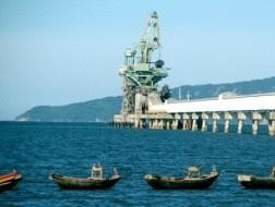 Khu kinh tế Nghi Sơn thu hút 17 dự án, vốn đầu tư 15 tỷ USD