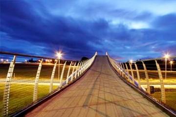 Cầu Cao Lãnh sắp được khởi công