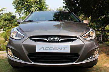 Hyundai Accent 5 cửa chính thức ra mắt thị trường Việt