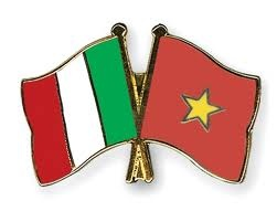 20 doanh nghiệp cơ khí Italy tìm hiểu thị trường Việt Nam