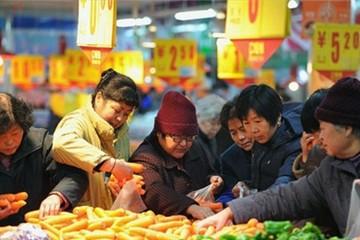 Trung Quốc: CPI ở mức cao nhất trong vòng 7 tháng